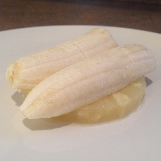 Top with Banana Slices