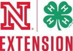 Nebraska Extension & 4-H Logo