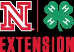 Nebraska Extension & 4-H Logo